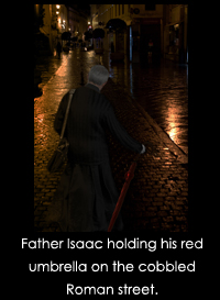 Father Isaac
